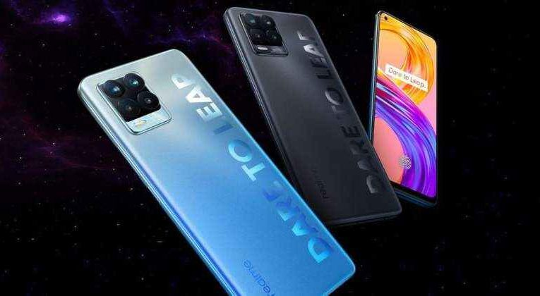 Realme expands in Spain with the arrival of its products to El Corte Inglés