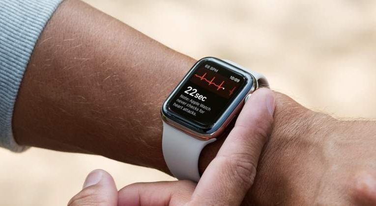 Your Wearable Can Detect Long Term Effects Of COVID On Your Body