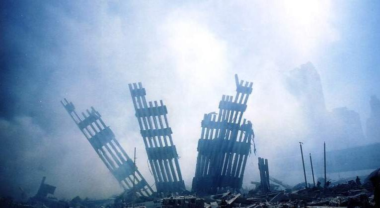 From General Electric To Chinese Lithium Batteries: 20 Years Of 9/11 For Industry