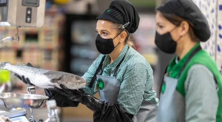Mercadona Pays 4% More To Women Among The Base Workforce