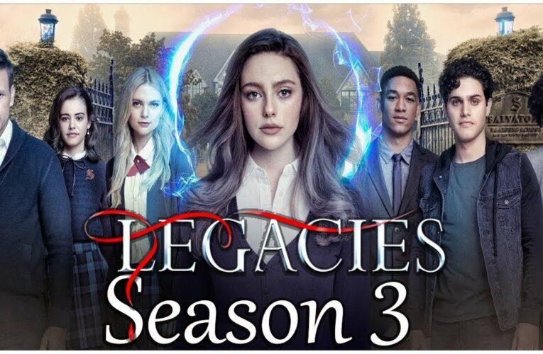 Legacies season 3: When will it premiere on Netflix?